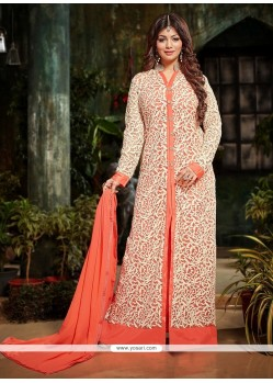 Ayesha Takia Embroidered Work Designer Suit