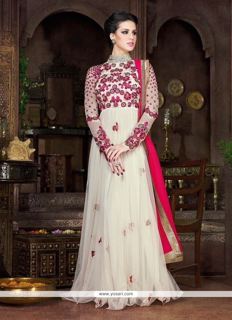 http://images1.yosari.com/21102-thickbox_default/fetching-off-white-resham-work-net-designer-floor-length-suit.jpg