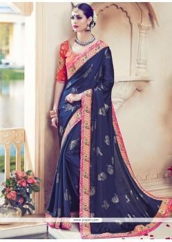 Delectable Art Silk Designer Traditional Saree