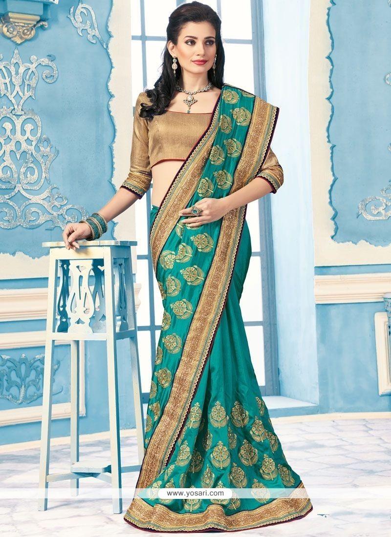 http://images1.yosari.com/36166-thickbox_default/tantalizing-crepe-silk-sea-green-designer-saree.jpg