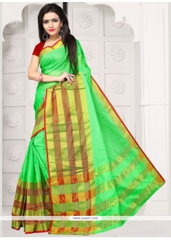 Magnificent Traditional Saree For Casual