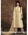 Precious Embroidered Work Designer Pakistani Suit