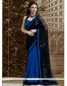 Exceptional Net Casual Saree