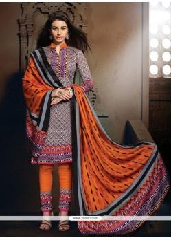 Distinguishable Banglori Silk Churidar Designer Suit