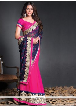 Remarkable Designer Saree For Festival