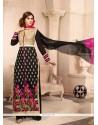Preferable Faux Georgette Designer Suit