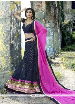 Invigorating A Line Lehenga Choli For Wedding