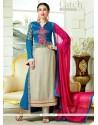Karishma Kapoor Embroidered Work Designer Salwar Suit