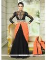 Karishma Kapoor Zari Work Georgette Designer Salwar Suit