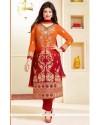 Ayesha Takia Pant Style Suit