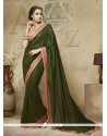 Irresistible Viscose Designer Saree