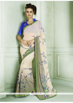 Perfervid Casual Saree For Casual