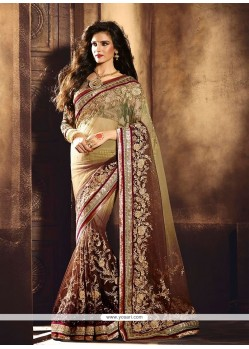 Compelling Designer Saree For Wedding