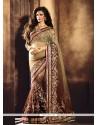 Compelling Designer Saree For Wedding