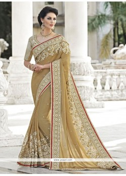 Tiptop Designer Saree For Festival