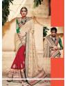 Demure Banarasi Silk Classic Designer Saree