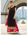 Divine Black Designer Suit
