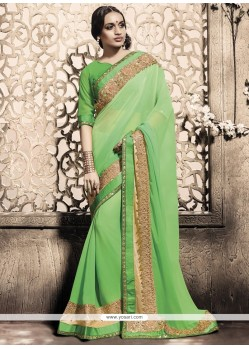 Phenomenal Fancy Fabric Designer Saree