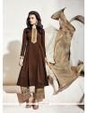 Best Georgette Resham Work Designer Suit