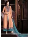 Sonorous Georgette Designer Pakistani Salwar Suit