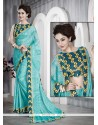 Magnificent Casual Saree For Party