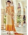 Royal Beige Designer Suit