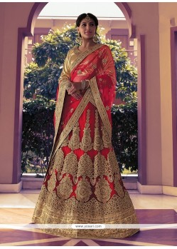 Prepossessing Patch Border Work A Line Lehenga Choli