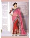 Preferable Georgette Classic Designer Saree