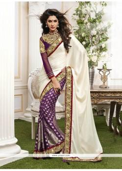 Amazing Viscose Classic Designer Saree
