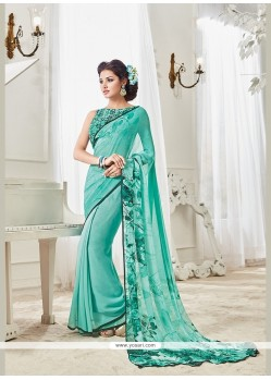Charming Designer Saree For Party