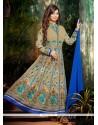 Ayesha Takia Georgette Anarkali Salwar Kameez