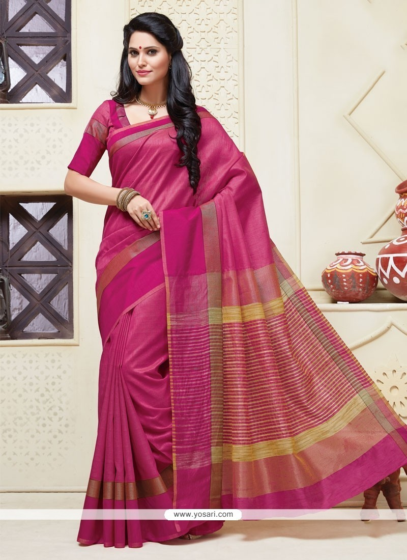 Noble Designer Saree For Festival