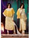 Gilded Net Designer Suit