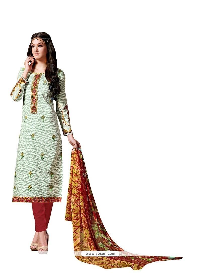 Picturesque Fancy Fabric Multi Colour Pant Style Suit