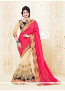Ayesha Takia Classic Designer Saree For Festival