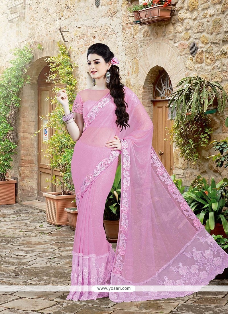 Phenomenal Designer Saree For Wedding