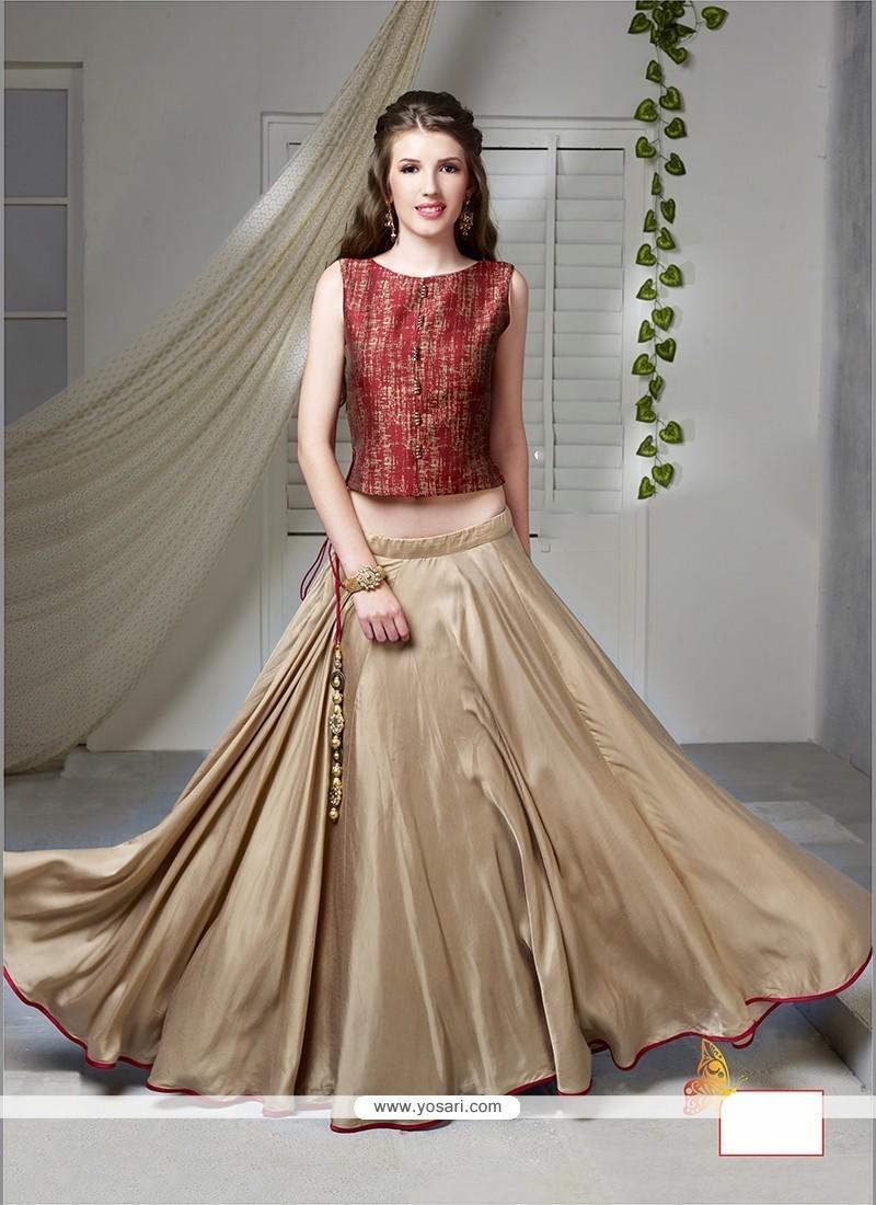 Glamorous Embroidered Work Designer Lehenga Choli