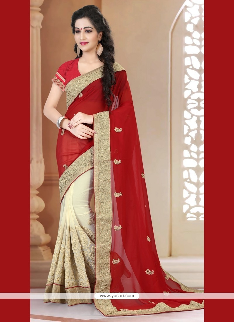 Vibrant Designer Traditional Sarees For Festival
