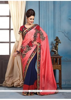 Breathtaking Classic Saree For Wedding
