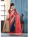 Breathtaking Classic Saree For Wedding