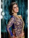 Markable Beige Banarasi Designer Saree