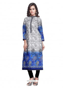 Sophisticated Cotton Designer Kurti