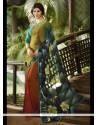 Zesty Print Work Printed Saree