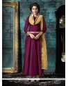 Classical Georgette Designer Salwar Suit