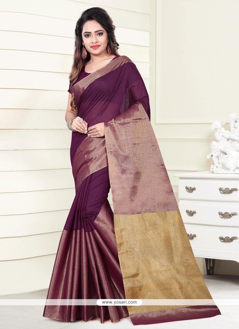 Sophisticated Art Silk Multi Colour Casual Saree