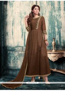 Princely Banglori Silk Designer Suit