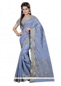 Beauteous Art Silk Designer Saree