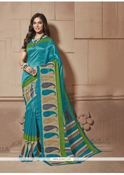Refreshing Cotton Casual Saree