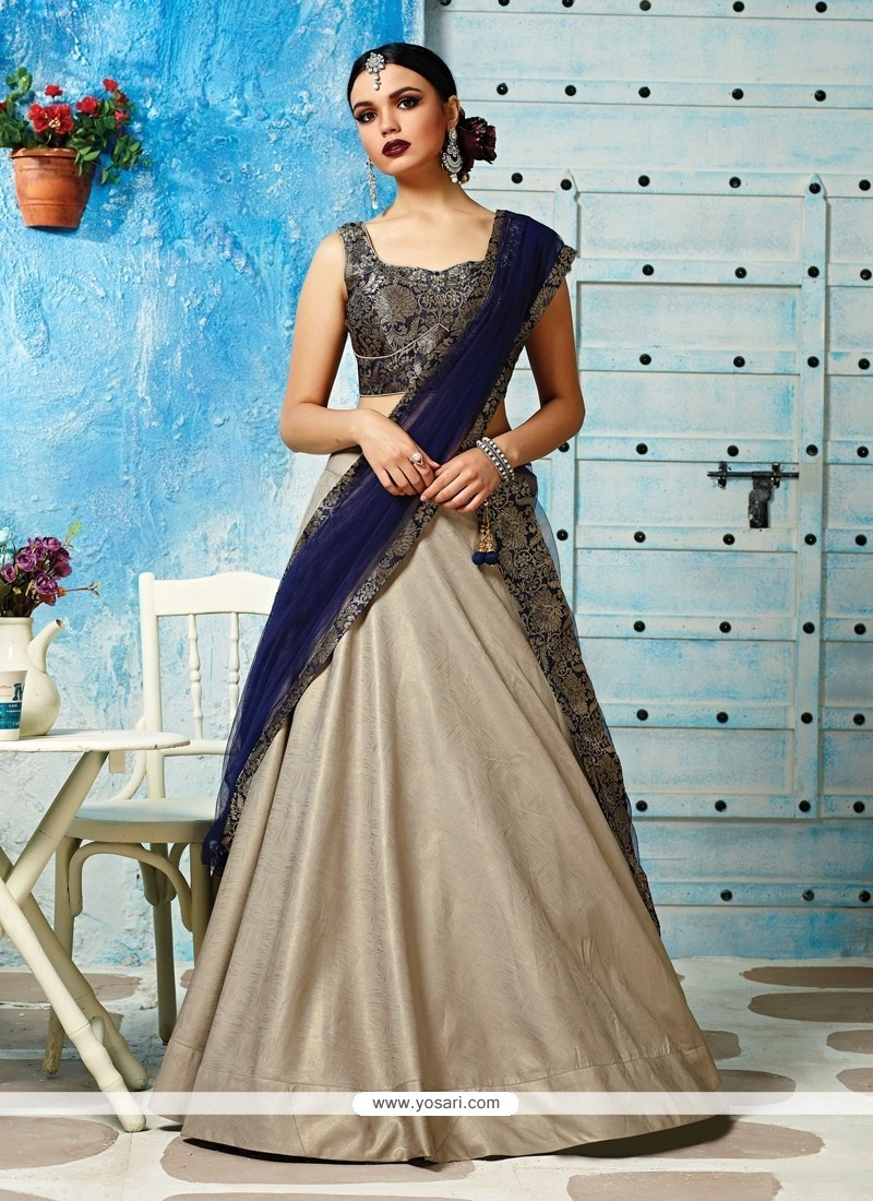 Buy Floral A Line Lehenga Choli For Wedding | Bridal Lehenga Choli