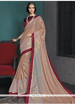 Preferable Designer Traditional Sarees For Party